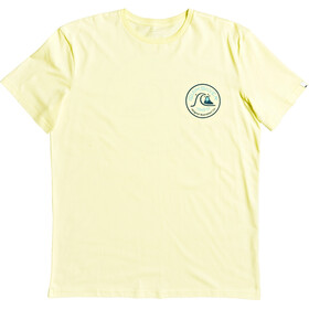 Quiksilver Close Call T-shirt Heren, charlock